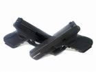 KJ Works Glock19 GBB HW BK&KJ Works G19 GBB (樹脂スライド)