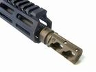 5KU Fortis Muzzle Brake -14mm[KW-KU-F-1]