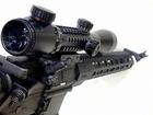ARES 45°OffsetFlip-upSightSet(TypeB)[AR-AS-S-004]