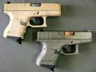 G26タンカラー&OD カラー