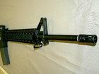 M16M4RISカスタム