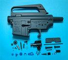 特価!G&P メタルフレーム M16ベトナム
