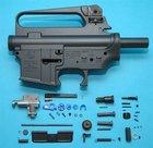 特価!G&P メタルフレーム M16A2