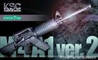 KSC M4A1ver.2