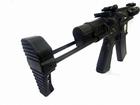 VFC M4 QRSスライドストック/QuickResponseSystem[VF9-STK-QRSE-BK01]