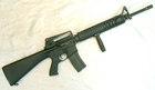 M16-A4 RASハンドガードカスタム