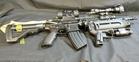 HK416フルカスタム!