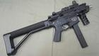 M4ショート 9mmコンバージョン 固定ストック