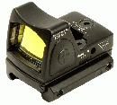 Trijicon RMR (Ruggedized Miniature Reflex)タイプ オープン ダットサイト