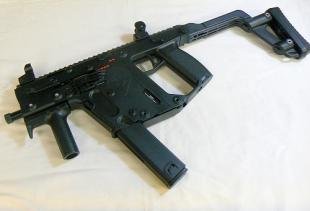 KWA Kriss VECTOR